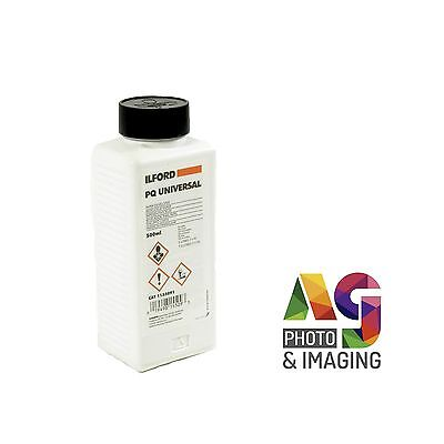 ILFORD PQ UNIVERSAL 500ml Paper Developer