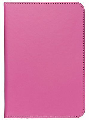 M-EDGE Universal Folio Case Cover for 7-8 Inch Tablets - Pink