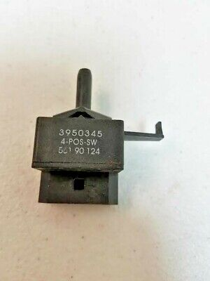 KENMORE MAYTAG WHIRLPOOL Washer Temperature Switch 3347118 W10168263 AP4339933