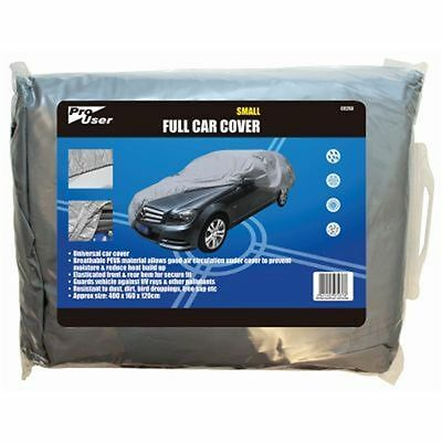 Large Size Full Car Cover Uv Protection Waterproof Outdoor Breathable Peva