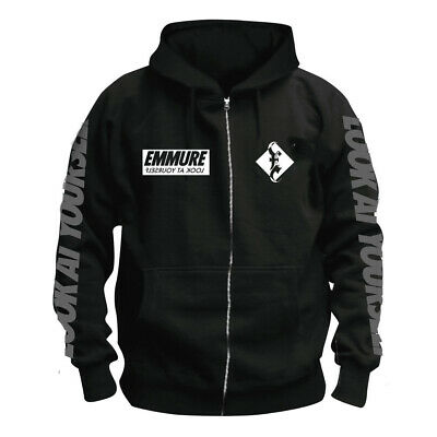 EMMURE - Look at Yourself - Kapuzenjacke / Zipper