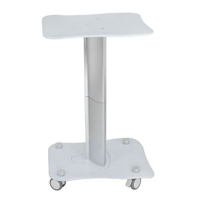 Dental Rolling Equipment Cart Stand W/Aluminum Alloy Beam Support