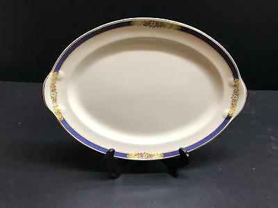"Premier by Taylor Smith & Taylor  15-1/2"" Serving Plater"