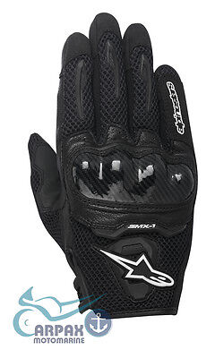 Guanto Moto Alpinestars Smx-1 Air Gloves