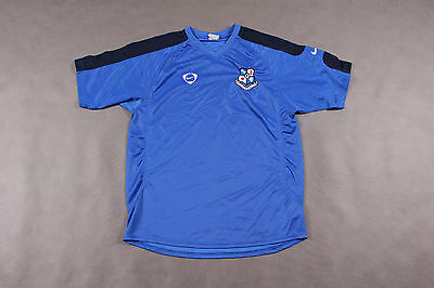 Loughgall Fc (Northern Ireland) Official Football Shirt Nike Size M