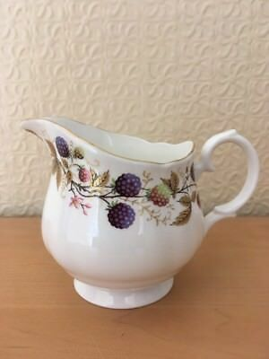 Royal Stafford - Golden Bramble - Milk Jug / Creamer - Other Items Available