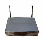 Cisco 877W 100 Mbps 10/100 Wireless G Router (CISCO877W-G-A-K9)