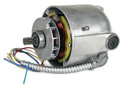 RIDGID® 87740 Motor Model 3177 Hard Wired (Reconditioned)
