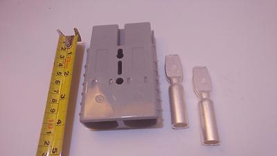 FORKLIFT BATTERY CONNECTOR 350 AMP Large STYLE