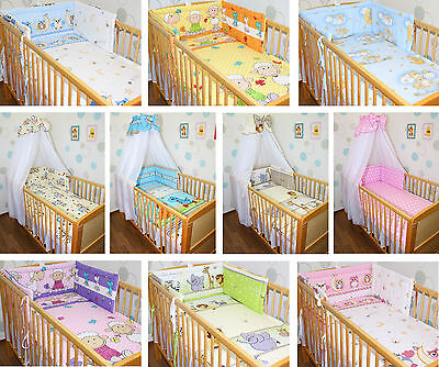 bettsets bettausstattung baby picclick de. Black Bedroom Furniture Sets. Home Design Ideas