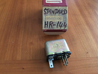 HR-144 horn relay switch  1971-1973 Mopar HR144