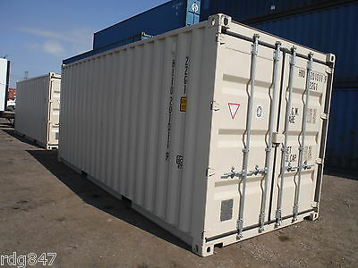 20 ft shipping container (NEW)