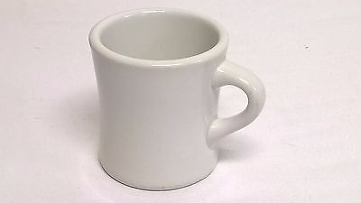 Vintage Mayer China 264 Restaurant Diner Coffee Cup White 8 oz Beaver Falls, PA