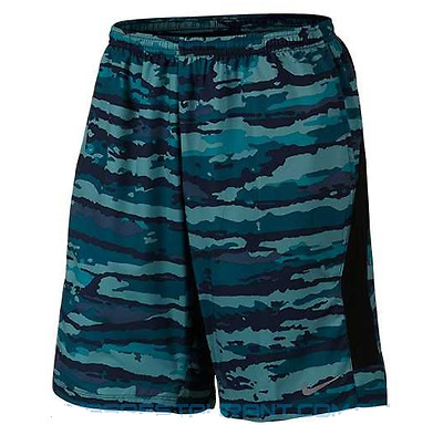 """839975-309 New with tag Nike Men's 7"""" wilder freedom running short no liners"""
