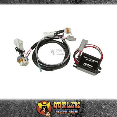 AUTOMETER LS Plug & Play Harness with Tach Adapter - AU9123
