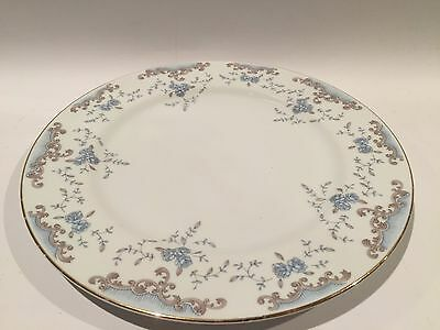 "Imperial China W. Dalton Seville Pattern 10 1/4"" Dinner Plates, Lot N0210494"