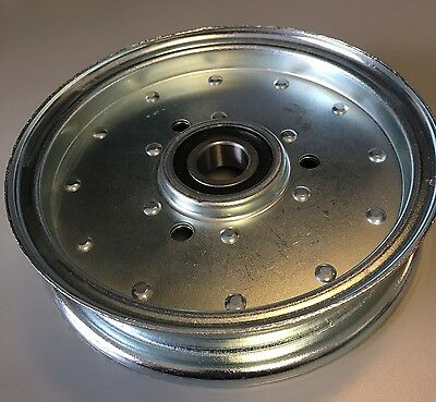 NEW! ROTOMEC Idler Pulley 000-8561 for Finish Mowers,