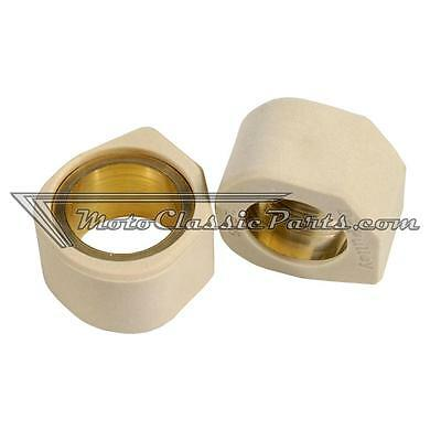 DR PULLEY ROLLERS 18x14 for BAOTIAN HONDA FREEWAY HEROISM 125 GY6 9G Grammes