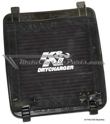 AIR FILTER / Funda filtro de aire K&N SU-4002TDK