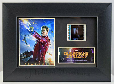 Guardians of the Galaxy (S2) Minicell USFC6185 STAR-LORD