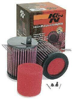 AIR FILTER / Filtro de aire de reemplazo K&N HA-5100