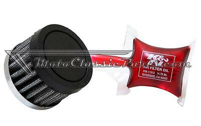 AIR FILTER / Filtro de aire K&N 62-1010