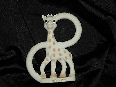Vulli Sophie the Giraffe Baby Infant Teether Toy