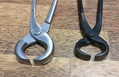 Farrier Shoe Puller Spreader Shoe Pulling Forceps Farrier Tools Premium Quality