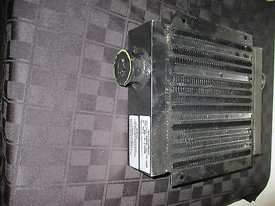 Thermal Transfer Heat Exchanger MA-4-2 Core