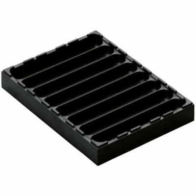 AQURADO Sortierbox 0113 144 x 192 x 24 mm 8 Mulden