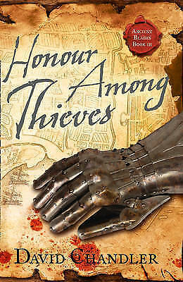 Honour Among Thieves by David Chandler (Paperback, 2011)