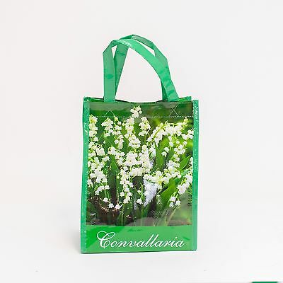 1 Lily of the valley -Convallaria in Gift Bag , Shrubs