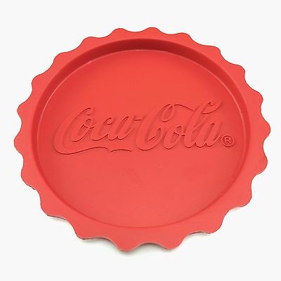 New Coca-Cola Coasters Silicone for Glass Coffee Mug Tea Beer Souvenir