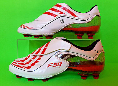 Adidas F50.9 Tunit Uk 7,5 Us 8 Soccer Cleats Football Boots