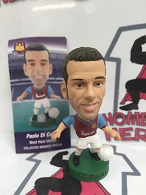 Corinthian Prostars West Ham United Paolo Di Canio Pro524 With Card