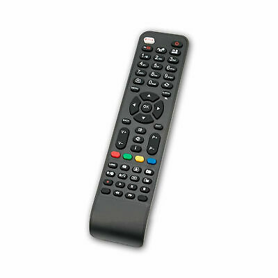 Walker WP3215VNB TV Replacement Remote Control