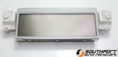 Holden Statesman, Caprice Centre Display Screen05/03- *0000009849*