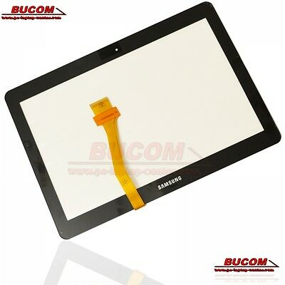 Samsung Galaxy Tab Tablet 2 P5100 P5110 Display Touch Screen Front Glas Scheibe