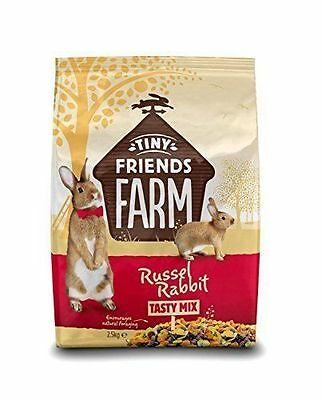 Russel Rabbit Tasty Mix 850 g Pack of 6