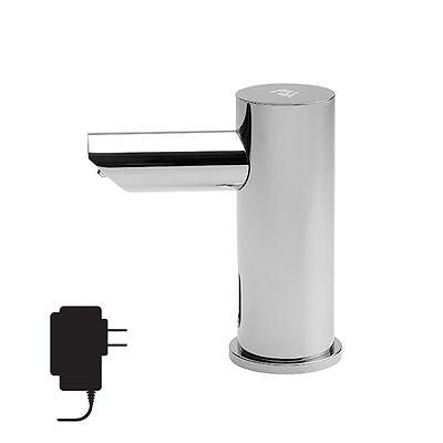 ASI 0390-1AC Counter Top Mounted Automatic, Plug-in, Soap Dispenser