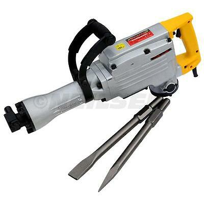Neilsen Electric Hammer Chisel - 240V - CT0903 Free Next Day Delivery