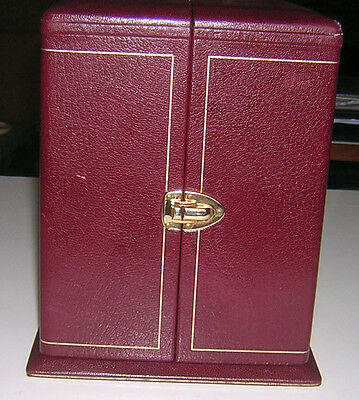 Patek Philippe Vintage Display Presentation Watch Box In Very Good  Condition