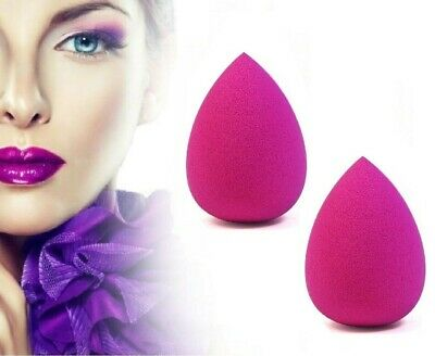 Spugna Beauty Blender Per Make Up Viso Contorno Occhi Base Trucco E Fondotinta