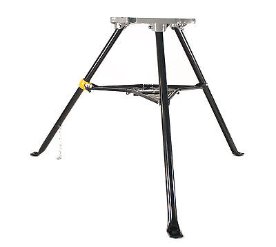 RIDGID® 42360 Stand Model 1206 for 300 Pipe Threading Machine (Reconditioned)
