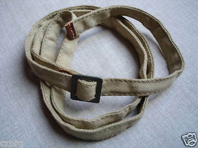 Austro-Hungarian WWI WW1 canteen water bottle strap