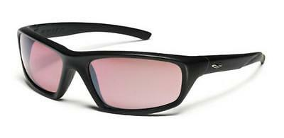 Smith Optics Director Tactical Sunglass with Black Frame (Ignitor Lens)