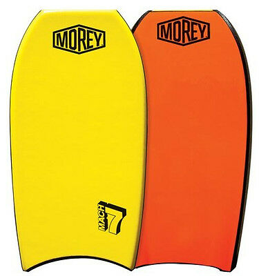 NEW Surf Morey Mach 7 Bodyboards Beach Surfboard