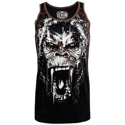 VENUM GORILLA TANK TOP - MMA Bjj muay thai Training Sparring