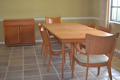 Heywood Wakefield - Modern Dining Room Set