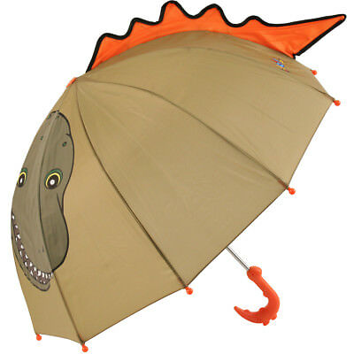 Dinosaur Umbrella for Children